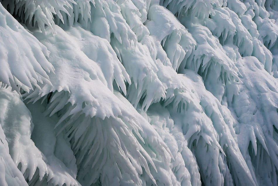 ледовые композиции