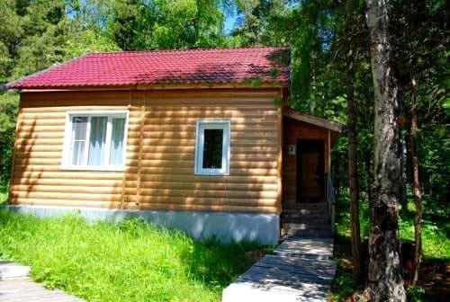 гостевой дом Северный Байкал